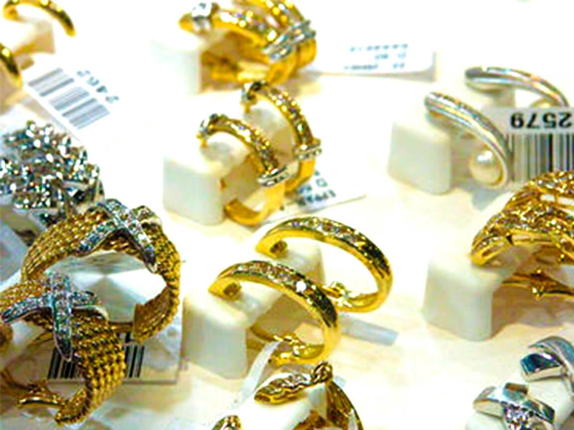 46e6ce342d32 Joyas y Joyería Joyas para toda ocasion Finas Joyas Oro y Plata ...